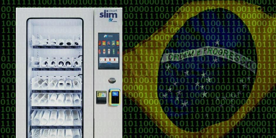 Hardware e software produzidos no Brasil